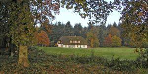 Barg Willem herfst